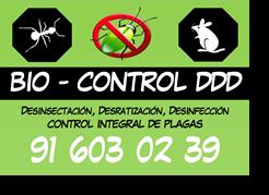 BIO-CONTROL DDD